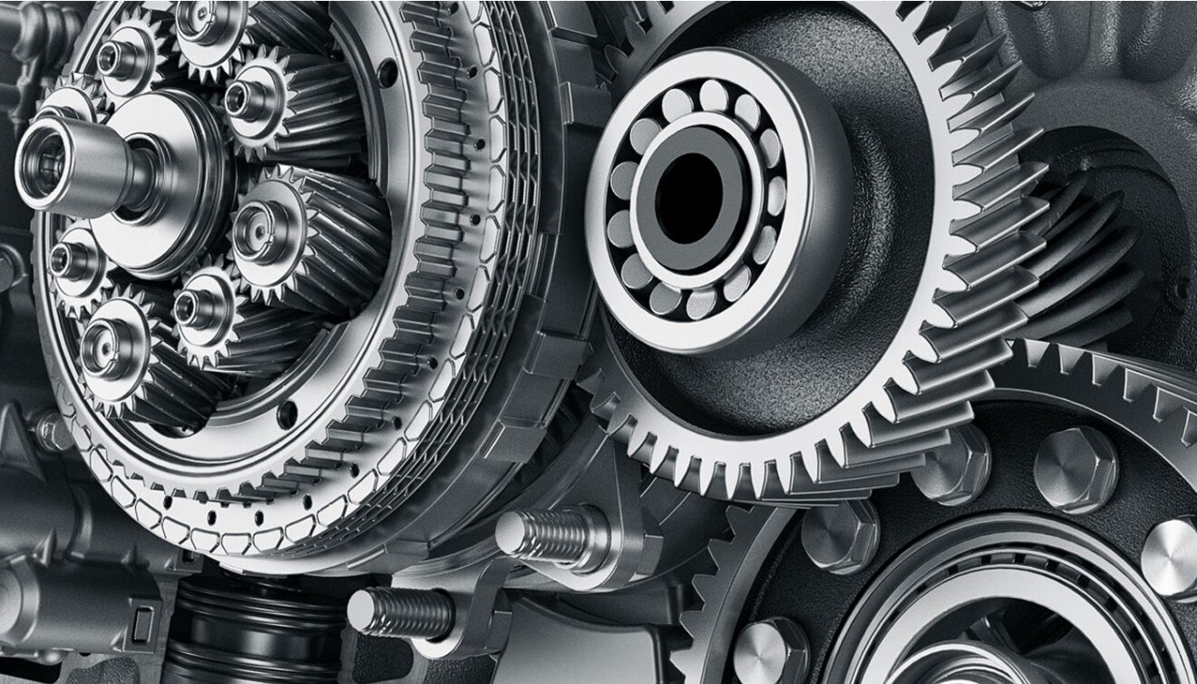 Things You Need To Know About Industrial Gearboxes