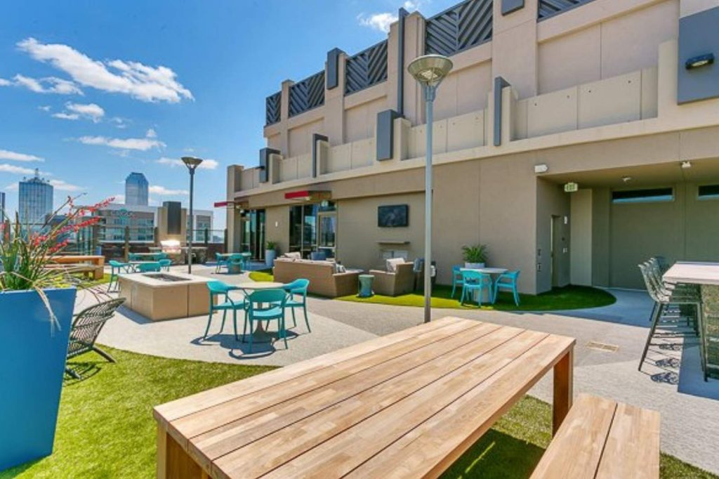 Dallas Corporate Housing Rentals