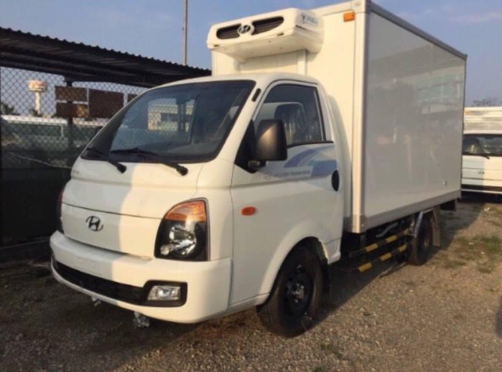 Hyundai Star Truck