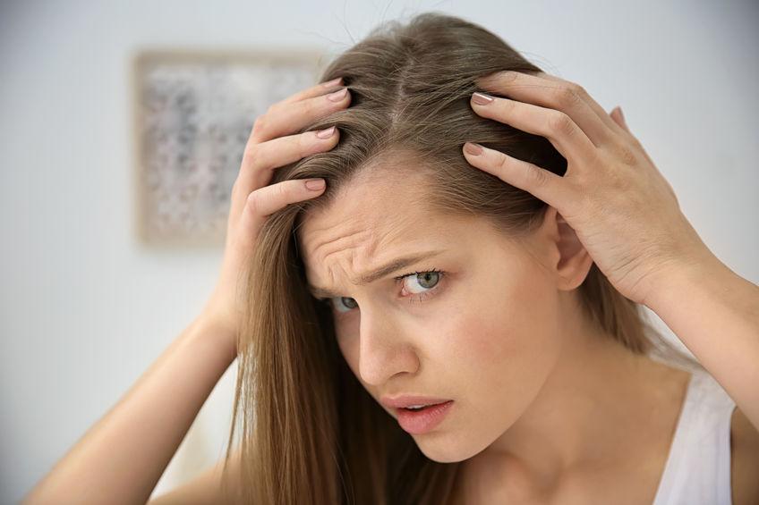 Hair Loss Supplement